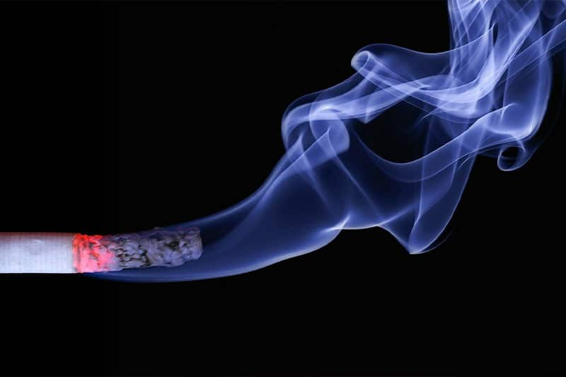 Smoking: Its effects on the body