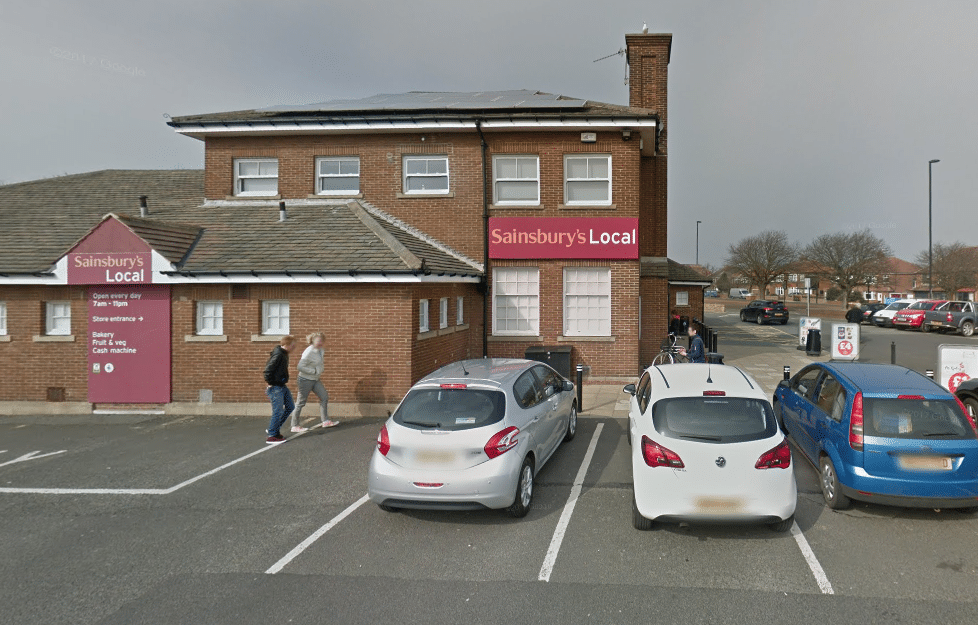 Housing gets a surprise from Sainsbury's