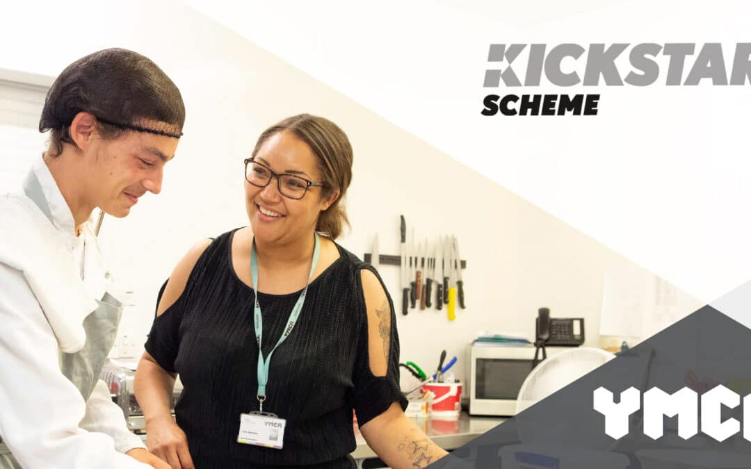 Kickstarting employment for 16 to 24 year olds
